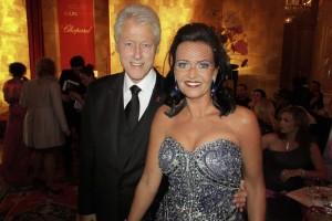 Bill Clinton_Brigitte Annerl_2013