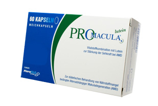 promacula-packung