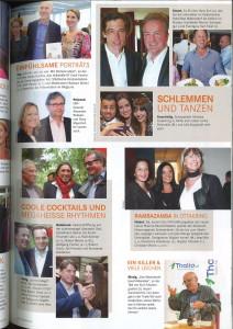 vor Magazin_Lenus Event